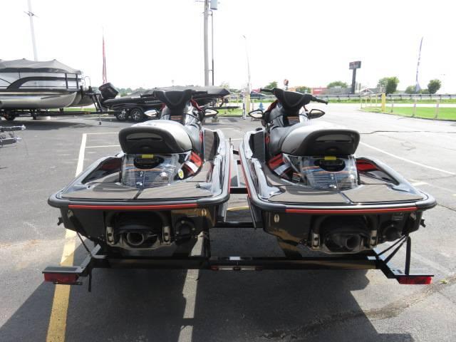 2018 Kawasaki STX15F in Saint Peters, Missouri