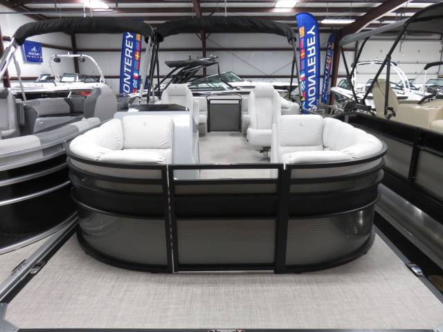 2019 Crestliner RALLY DX 220CWDH in Saint Peters, Missouri - Photo 8