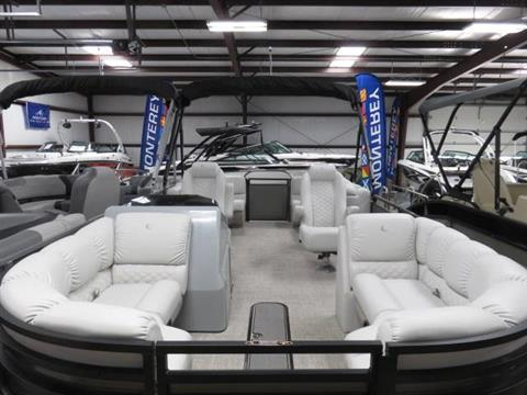 2019 Crestliner RALLY DX 220CWDH in Saint Peters, Missouri - Photo 9