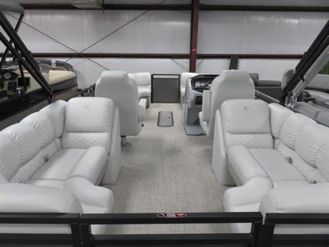 2019 Crestliner RALLY DX 220CWDH in Saint Peters, Missouri - Photo 38