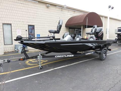2019 Crestliner VT 17 in Saint Peters, Missouri - Photo 3