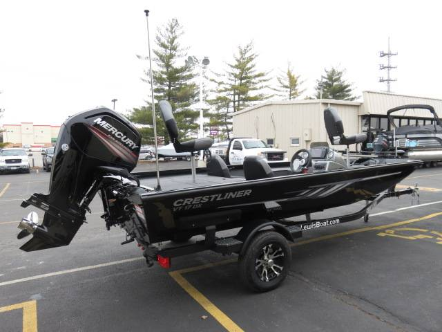 2019 Crestliner VT 17 in Saint Peters, Missouri - Photo 7