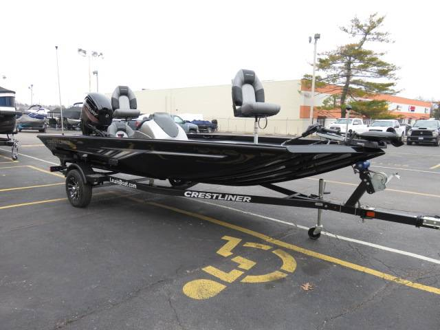 2019 Crestliner VT 17 in Saint Peters, Missouri - Photo 8