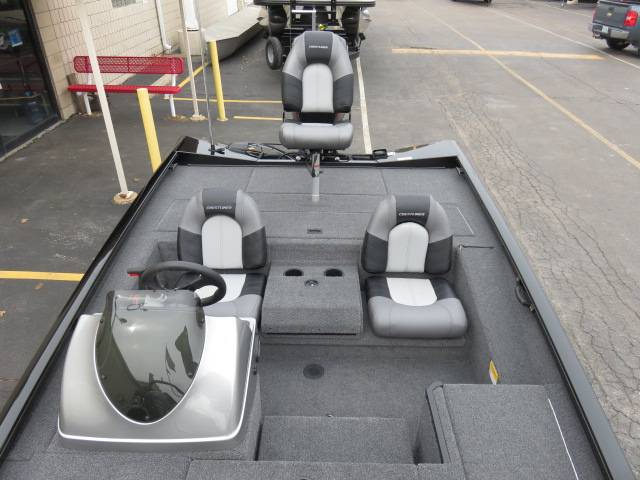 2019 Crestliner VT 17 in Saint Peters, Missouri - Photo 28