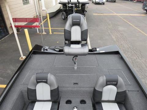 2019 Crestliner VT 17 in Saint Peters, Missouri - Photo 35