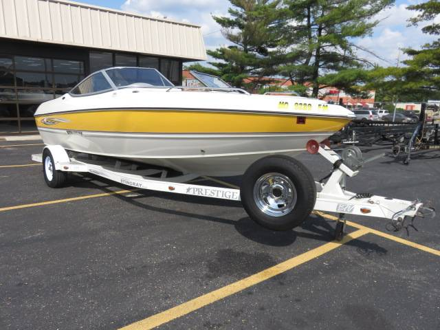 2008 Stingray 195LR in Saint Peters, Missouri - Photo 6