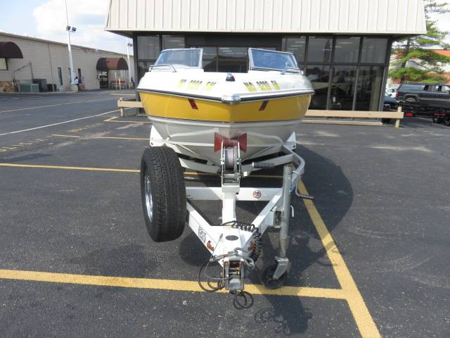 2008 Stingray 195LR in Saint Peters, Missouri - Photo 4
