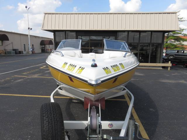 2008 Stingray 195LR in Saint Peters, Missouri - Photo 3