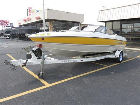 2008 Stingray 195LR in Saint Peters, Missouri - Photo 2