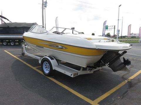 2008 Stingray 195LR in Saint Peters, Missouri - Photo 7
