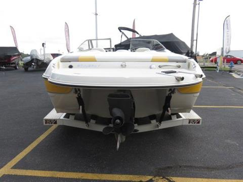 2008 Stingray 195LR in Saint Peters, Missouri - Photo 8