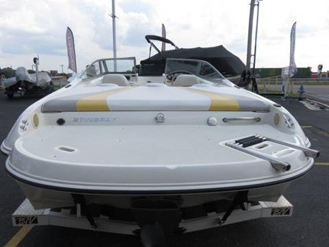 2008 Stingray 195LR in Saint Peters, Missouri - Photo 10