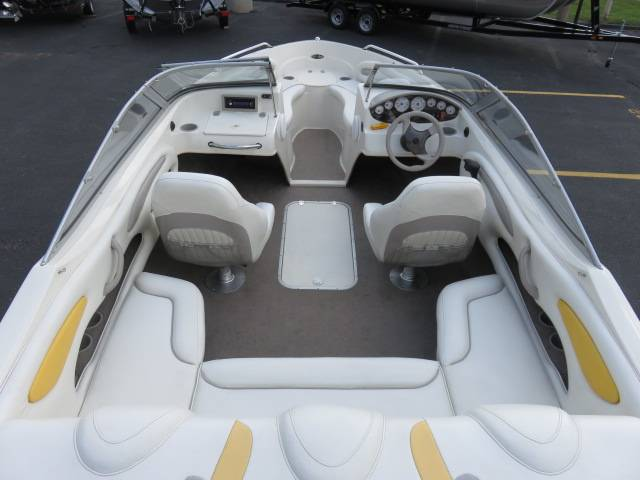 2008 Stingray 195LR in Saint Peters, Missouri - Photo 11