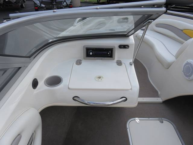 2008 Stingray 195LR in Saint Peters, Missouri - Photo 19