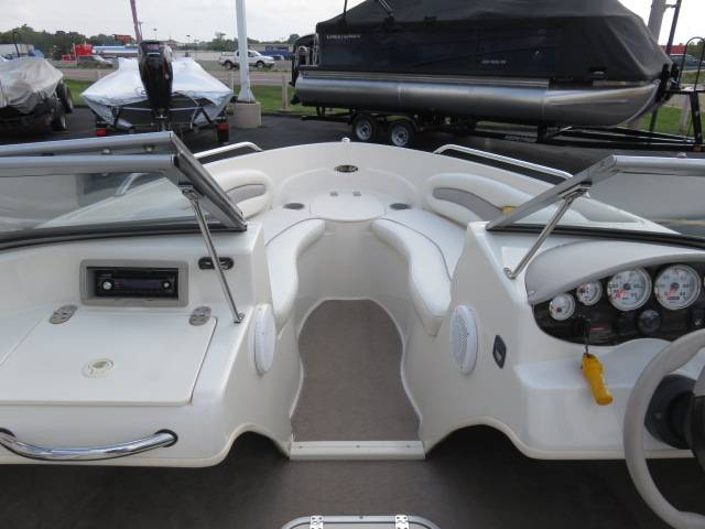 2008 Stingray 195LR in Saint Peters, Missouri - Photo 24