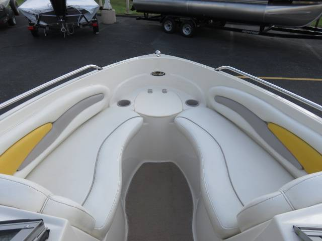 2008 Stingray 195LR in Saint Peters, Missouri - Photo 25