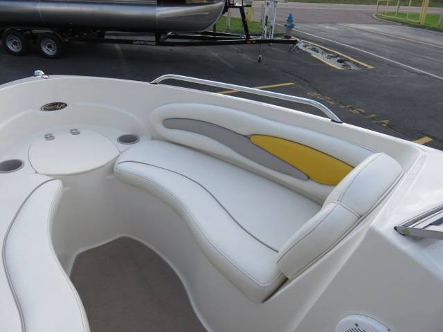 2008 Stingray 195LR in Saint Peters, Missouri - Photo 26