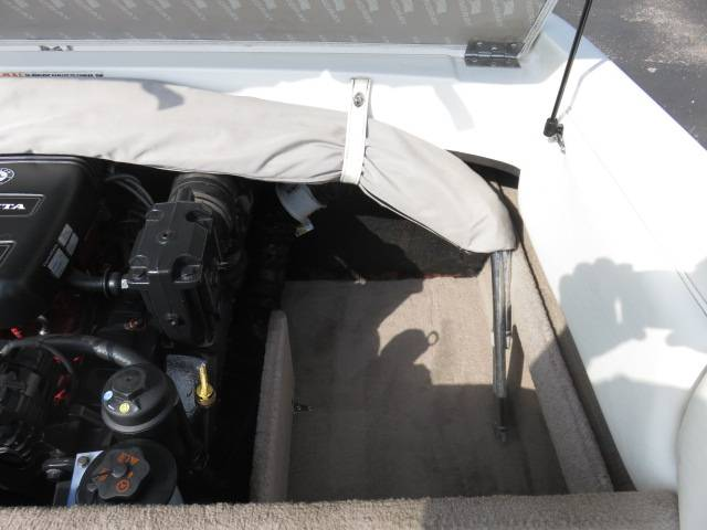 2008 Stingray 195LR in Saint Peters, Missouri - Photo 46
