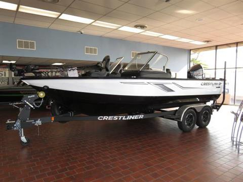 2019 Crestliner 1950WT Fish Hawk in Saint Peters, Missouri - Photo 2