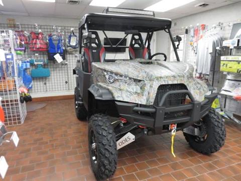 2018 Odes DOMINATOR X2 LT ZEUS 800 cc in Saint Peters, Missouri - Photo 4