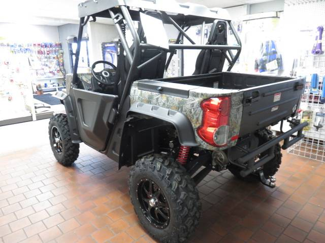 2018 Odes DOMINATOR X2 LT ZEUS 800 cc in Saint Peters, Missouri - Photo 8