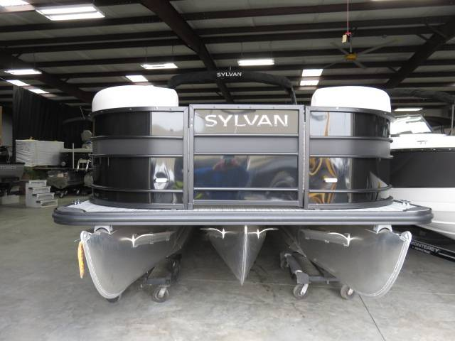 2019 Sylvan MIRAGE 8522 DLZ LES in Saint Peters, Missouri - Photo 9