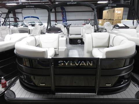 2019 Sylvan MIRAGE 8522 DLZ LES in Saint Peters, Missouri - Photo 10