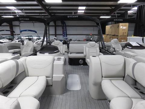2019 Sylvan MIRAGE 8522 DLZ LES in Saint Peters, Missouri