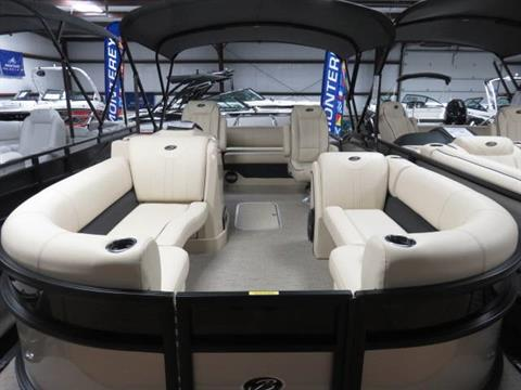 2019 Barletta E-CLASS E22UC in Saint Peters, Missouri - Photo 16