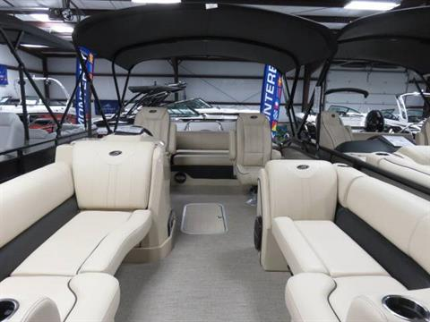 2019 Barletta E-CLASS E22UC in Saint Peters, Missouri - Photo 17