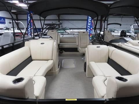 2019 Barletta E-CLASS E22UC in Saint Peters, Missouri - Photo 18