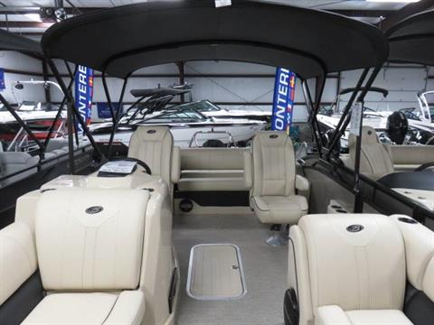 2019 Barletta E-CLASS E22UC in Saint Peters, Missouri - Photo 19