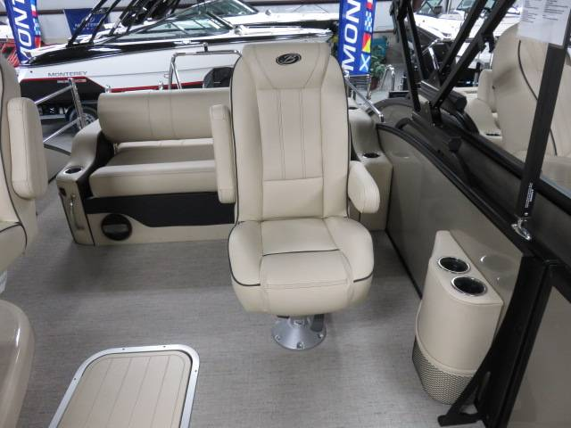 2019 Barletta E-CLASS E22UC in Saint Peters, Missouri - Photo 33