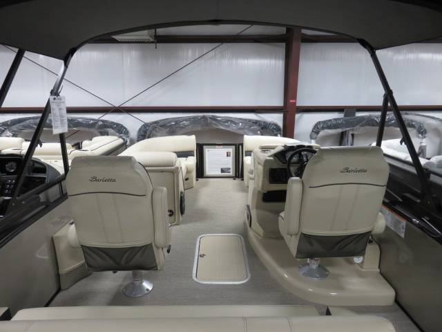 2019 Barletta E-CLASS E22UC in Saint Peters, Missouri - Photo 52