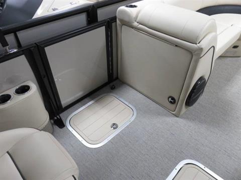 2019 Barletta E-CLASS E22UC in Saint Peters, Missouri - Photo 56