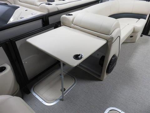 2019 Barletta E-CLASS E22UC in Saint Peters, Missouri - Photo 59
