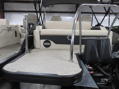 2019 Barletta E-CLASS E22UC in Saint Peters, Missouri - Photo 6