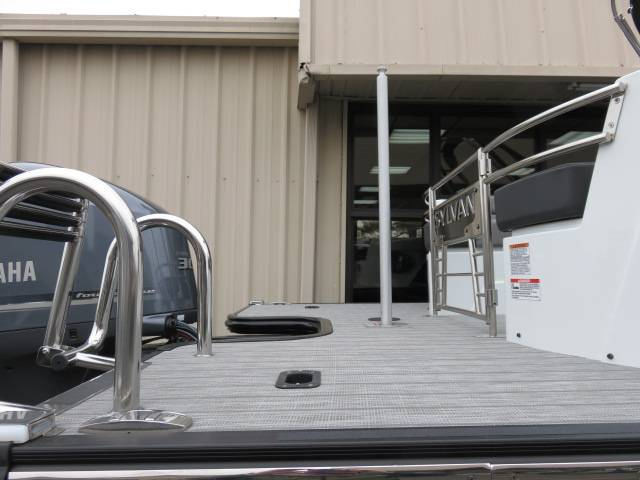 2019 Sylvan S SERIES S5 LS DC in Saint Peters, Missouri - Photo 8
