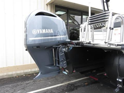 2019 Sylvan S SERIES S5 LS DC in Saint Peters, Missouri - Photo 9