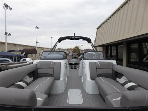 2019 Sylvan S SERIES S5 LS DC in Saint Peters, Missouri - Photo 10