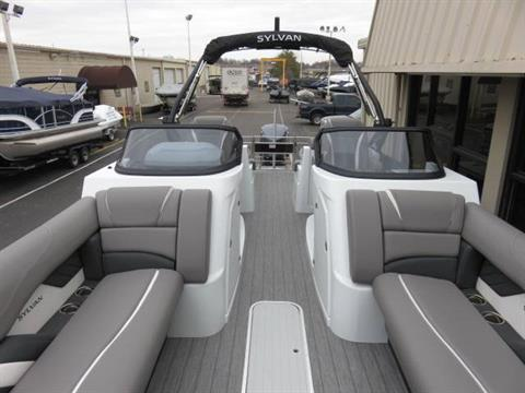 2019 Sylvan S SERIES S5 LS DC in Saint Peters, Missouri - Photo 11