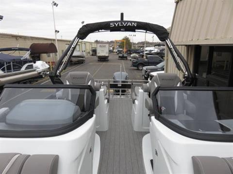 2019 Sylvan S SERIES S5 LS DC in Saint Peters, Missouri - Photo 12