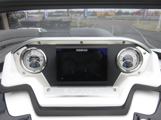 2019 Sylvan S SERIES S5 LS DC in Saint Peters, Missouri - Photo 14