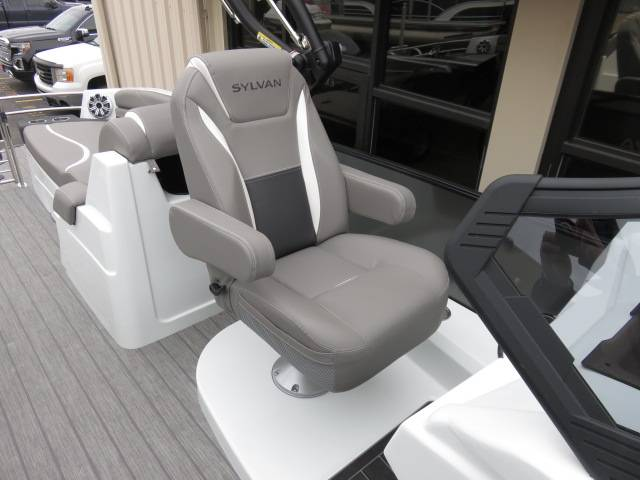 2019 Sylvan S SERIES S5 LS DC in Saint Peters, Missouri - Photo 28