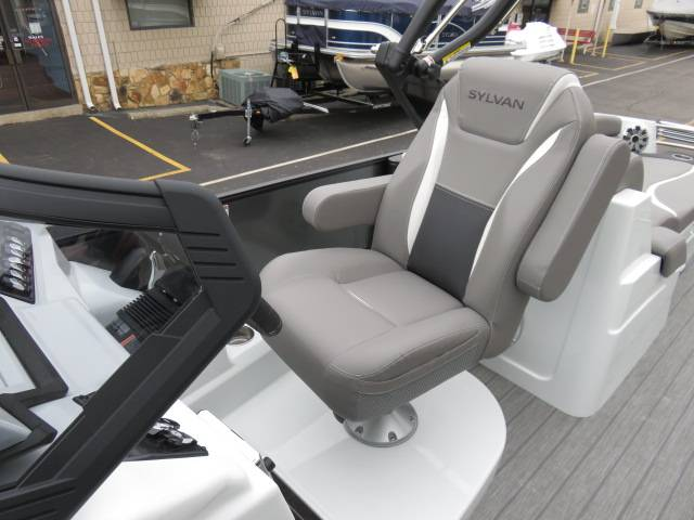 2019 Sylvan S SERIES S5 LS DC in Saint Peters, Missouri - Photo 22