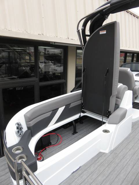 2019 Sylvan S SERIES S5 LS DC in Saint Peters, Missouri - Photo 38