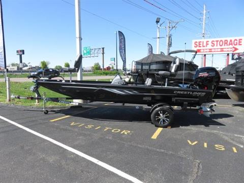 2019 Crestliner VT 18 in Saint Peters, Missouri - Photo 2
