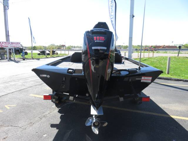 2019 Crestliner VT 18 in Saint Peters, Missouri - Photo 6