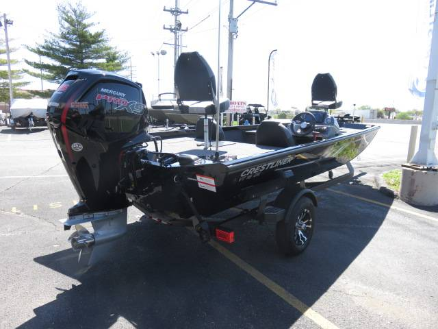 2019 Crestliner VT 18 in Saint Peters, Missouri - Photo 8