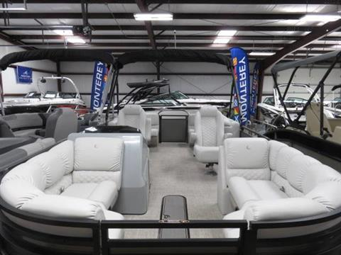 2019 Crestliner RALLY DX 220CWDH in Saint Peters, Missouri - Photo 10